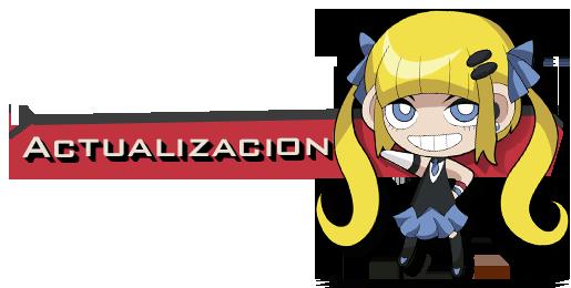Actualizacion by Raykomaru