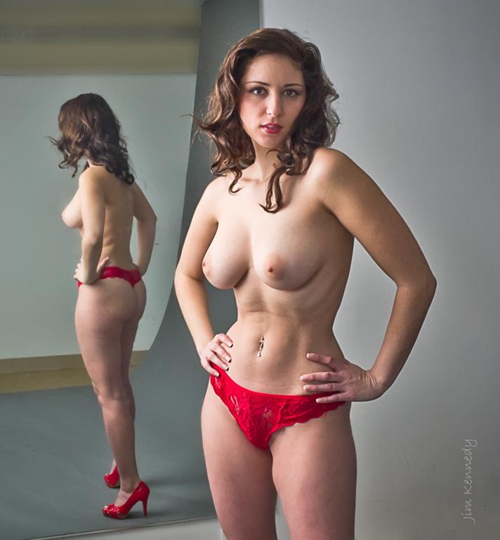 Carlotta Reflection