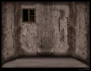empty room premade stock