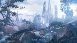 Hidden World - Utopia Land