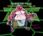 Rise Of The Meat Sweats by Toadstool-Comics