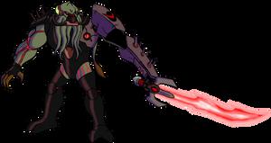 Vilgax Concept