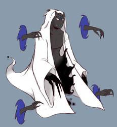 Lurk Shadow (OC)