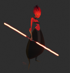 Sith by LouVictorsk