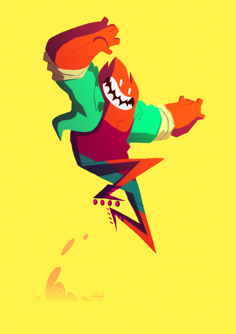 SO FLY! by NYAAAAAAMAN