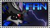 Ultra Darky stamp by DarkCrownleaf98