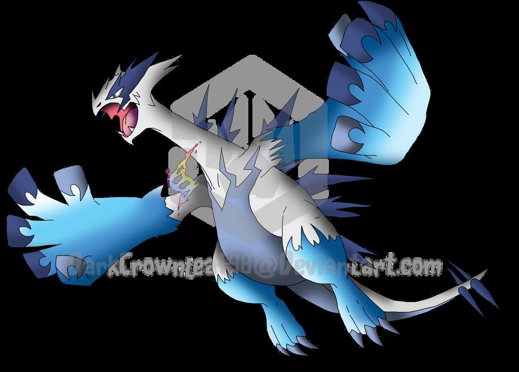 Pokemon Lugia Images | Pokemon Images