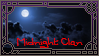 Midnight Clan Member stamp by DarkCrownleaf98