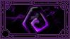 Wizard101: Shadow Magic stamp by DarkCrownleaf98
