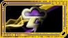 Wizard101: Storm school stamp by DarkCrownleaf98