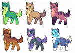 Adopts {OPEN}