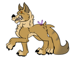 Canine Adopt 8 {Open}