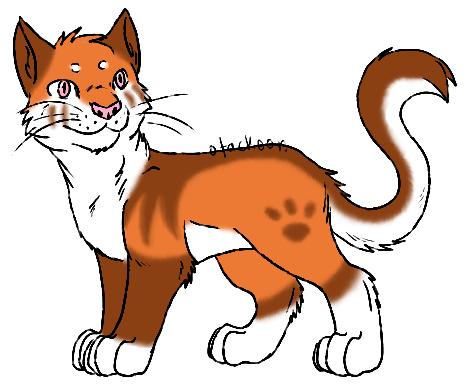 Kitty Adopt 2 {Closed}