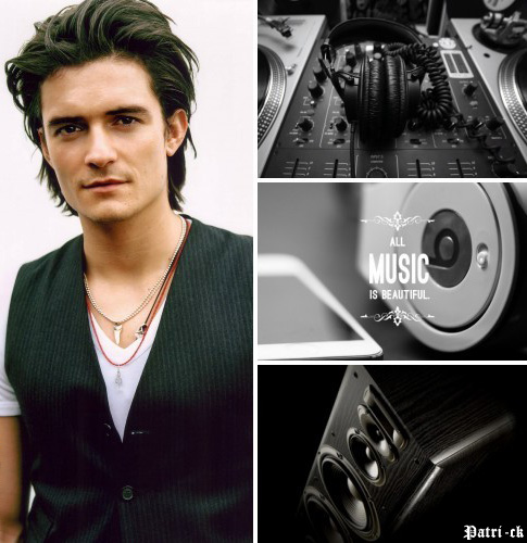DeviantArt Orlando Jonathan Blanchard Bloom by Patri-ck on DeviantArt Images may be subject to copyright. Learn More Related images
