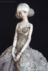 Cinderella by Marina-B