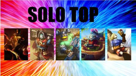 Solo Top
