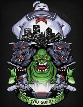 Ghostbusters : Strange Neighborhood