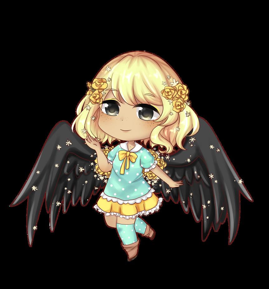 FMN Angel - Alice by remiruu