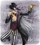 Undertaker's Wonderland