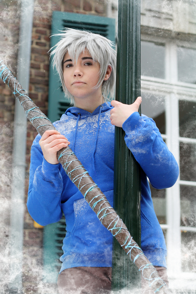 Rise Of The Guardians Jack Frost Real Life | www.pixshark ...
