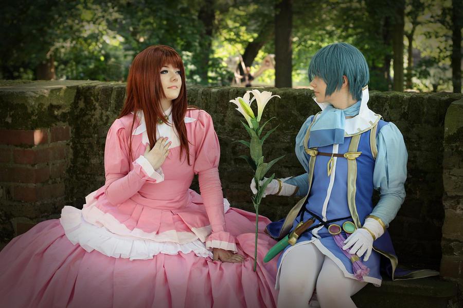 Image Result For Anime Julieta