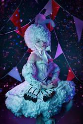Kuroshitsuji - Doll Cosplay