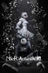 Nier Automata - 2B Cosplay