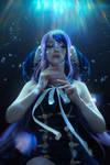 SINoAlice - Little Mermaid - Cosplay