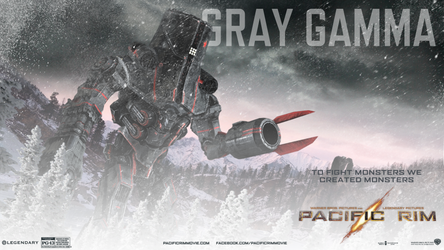 Gray Gamma