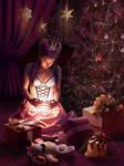 Magic present