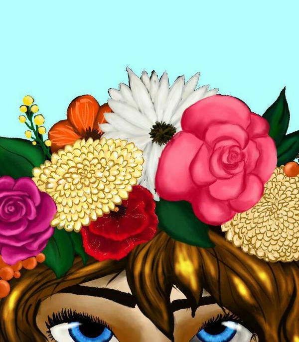 Persephone  by LovelyLaceyLattes