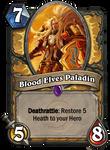 Blood Elves Paladin