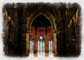 Dreamy Congregation by JamesPodesta91
