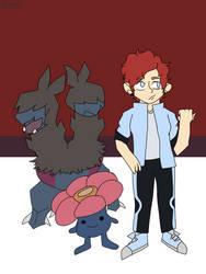 Pokemon yeet by Peiixxes