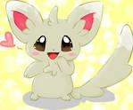 NEW Pokemon Chiramii