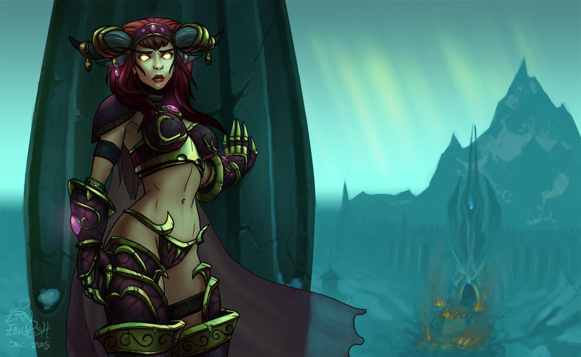 World of warcraft alexstrasza porn porn pictures