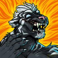 Zombie Bigtig by breakbot