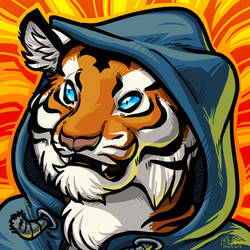 Avatar for Bengal0 by breakbot