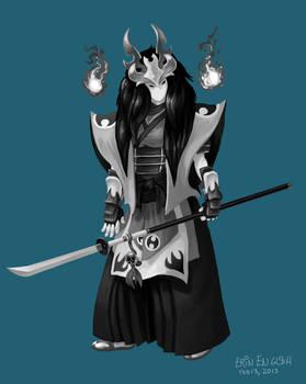 Samuraivalues