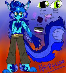 Neptune Ref