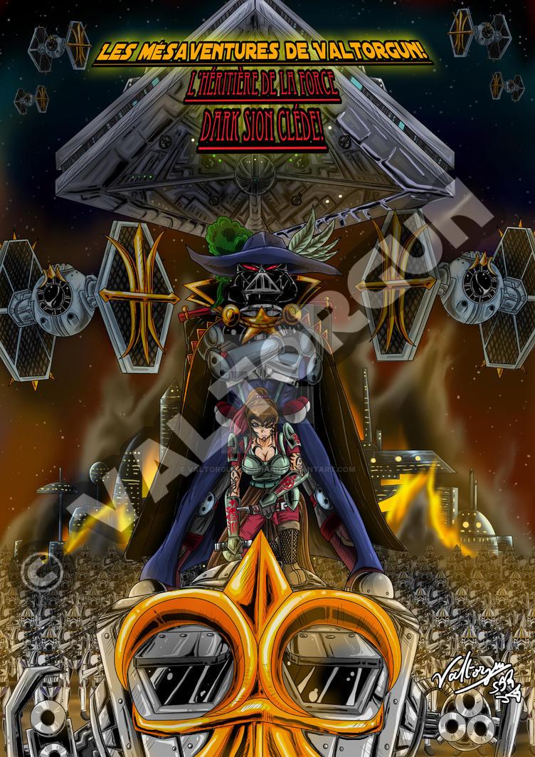 Darth Clede Zion by Valtorgun-le-Grand