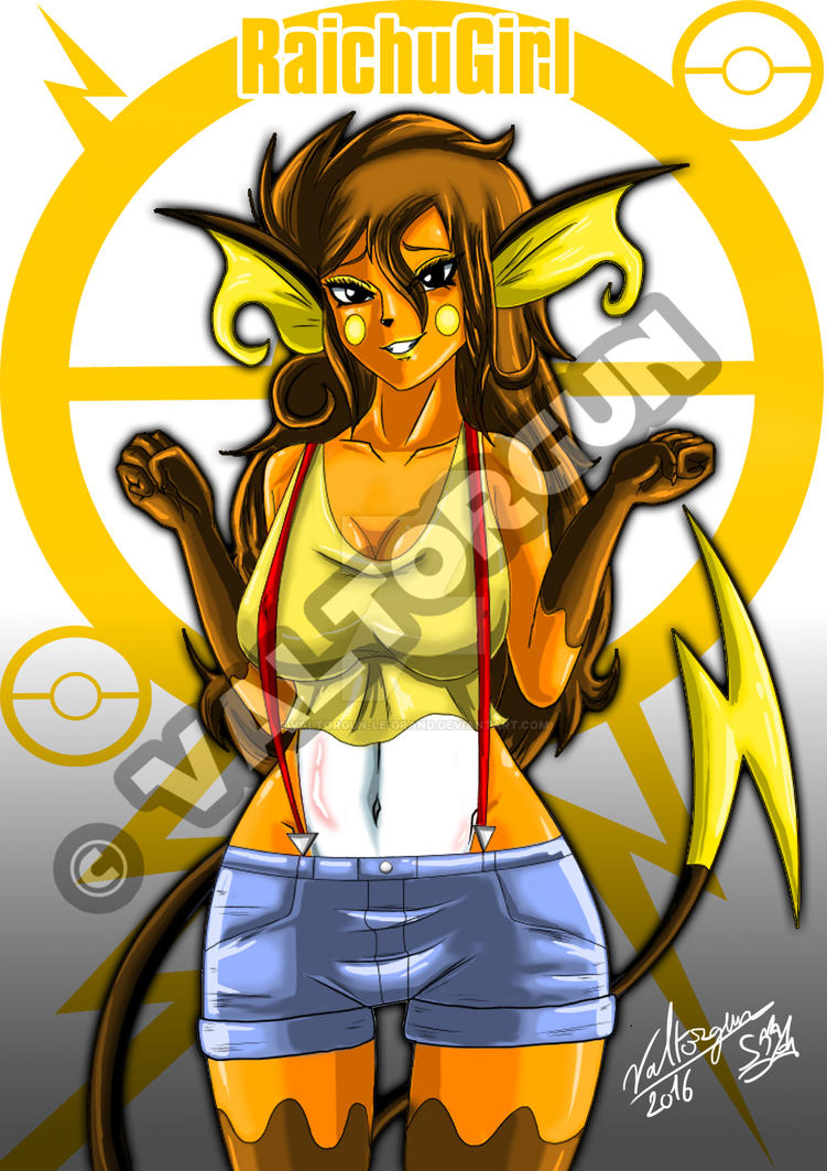 Image Result For Raichu Face Coloring