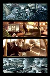 Secret Warriors v.0 p.3
