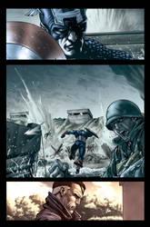 Secret Warriors v.0 p.5