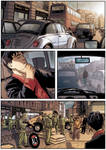 Dylan Dog - Color Fest v.2p.2 by ilpuci