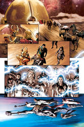 Thor's first movie adaptation#1, p.6