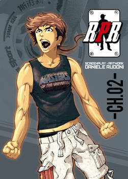 RPR - Chapter 2 cover