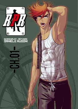 RPR - Chapter 1 cover