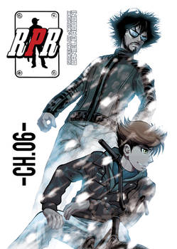 RPR - Chapter 6 cover