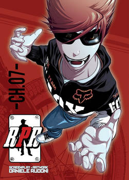 RPR - Chapter 7 cover